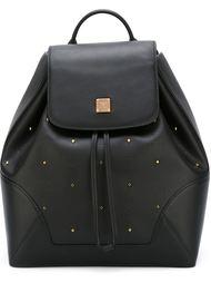 рюкзак с заклепками 'Claudia Studs'  MCM