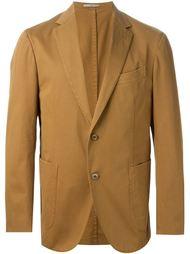 пиджак с застёжкой на две пуговицы Boglioli
