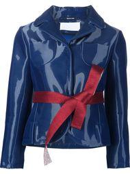 пиджак с отливом Maison Margiela