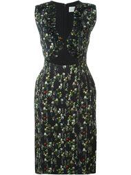 платье без рукавов  Preen By Thornton Bregazzi