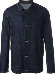 джинсовая куртка Jil Sander