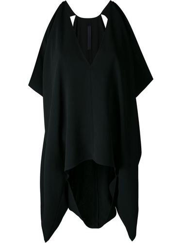топ 'Square draped' Gareth Pugh