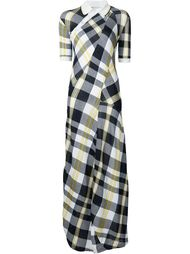 комбинезон 'Solid Check'  Stella McCartney