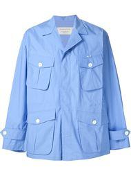 куртка 'Tom Field'  Maison Kitsuné