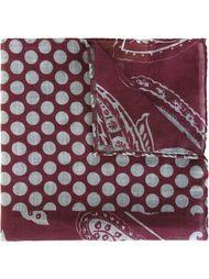 нагрудный платок  Al Duca D'Aosta 1902