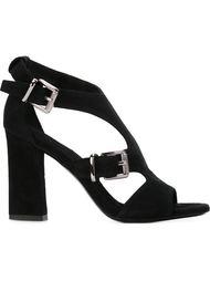 сандалии с ремешками  Barbara Bui