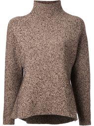 свитер с высоким воротником  Scanlan Theodore