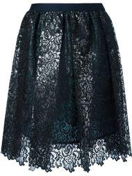 кружевная юбка Kolor