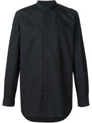 классическая рубашка Zanerobe