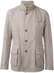 куртка на пуговицах Ermanno Scervino