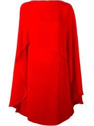платье-пончо  Sybilla