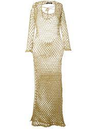 ажурное платье  Sibling