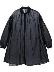свободная рубашка  Uma Wang