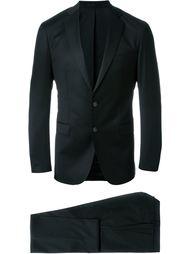 классический костюм-двойка кроя слим Boss Hugo Boss
