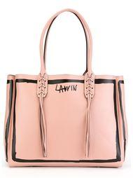 сумка-тоут  Lanvin