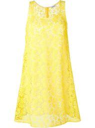 кружевное платье P.A.R.O.S.H.