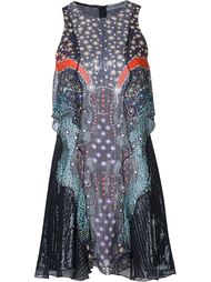 платье 'Opters Lurex' Mary Katrantzou