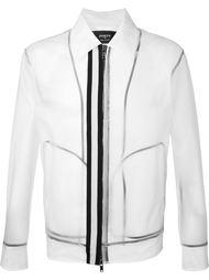 полупрозрачная спортивная куртка Ports 1961