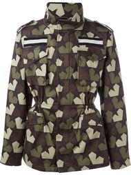 куртка с камуфляжным принтом  Ports 1961