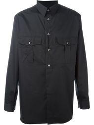 рубашка с нагрудным карманом  Ports 1961