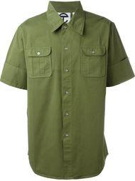рубашка с нагрудными карманами Telfar