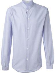 рубашка с воротником-стойкой Éditions M.R