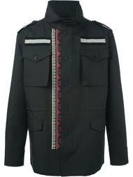 куртка в симле милитари Ports 1961