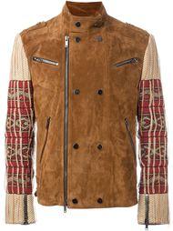 куртка с контрастными вставками Ports 1961