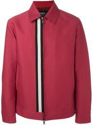 легкая куртка с контрастной полоской Ports 1961