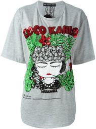 футболка 'Cocokhalo' Mua Mua