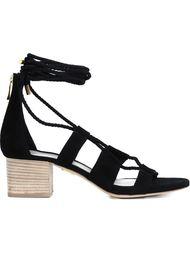 босоножки на шнуровке 'Skylar' Maiyet