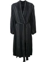 пальто в стиле кимоно Lost & Found Ria Dunn