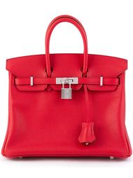 сумка-тоут 'Birkin 25' Hermès Vintage