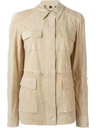 пиджак с накладными карманами Belstaff