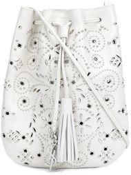 маленькая сумка-мешок 'Jen' через плечо Saint Laurent