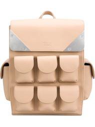 маленький рюкзак с несколькими отделениями Valas