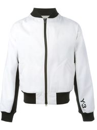 куртка-бомбер Y-3