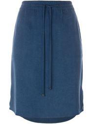 юбка на резинке  Akris