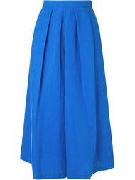 укороченные широкие брюки Rachel Comey