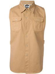 рубашка сафари  Telfar