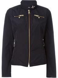 куртка с застежкой-молнией Fay
