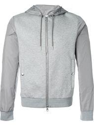 спортивная куртка с капюшоном Moncler