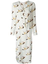 длинное платье-туника Alice Waese
