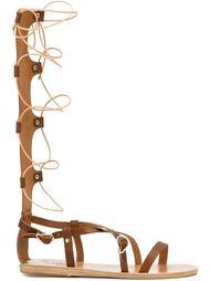 высокие сандалии 'Sophia'  Ancient Greek Sandals