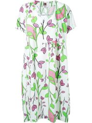платье с цветочным принтом I'M Isola Marras