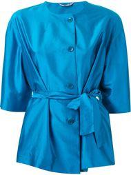 пиджак с рукавами-кимоно Etro