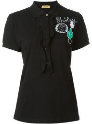 футболка-поло 'Shirley' Peter Jensen