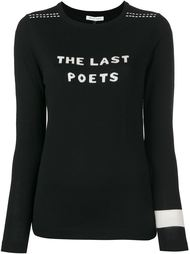 джемпер 'The Last Poets' Bella Freud