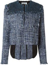 твидовый пиджак Sonia Rykiel