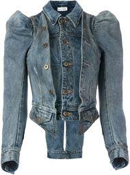 джинсовая куртка Faith Connexion